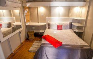 Cabin 04