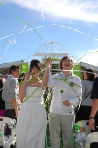 John & Jamie's Wedding