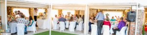 Andre and Monalis Wedding