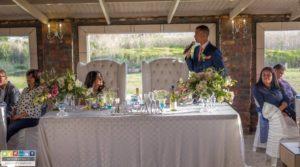 Grant and Sandys Wedding